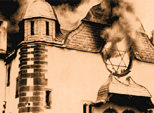 Kristallnacht – Concert of Remembrance