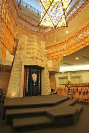 Progress towards NZ's Jewish Museum picks up
