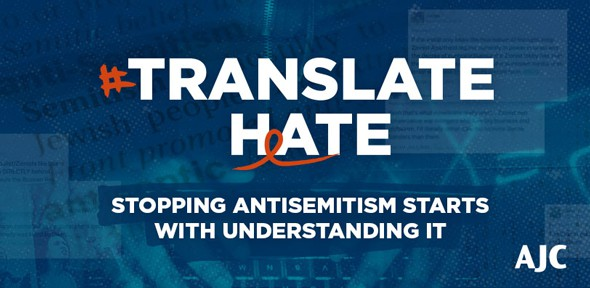 Translate Hate – an online tool to help combat antisemitism