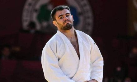 Algerian judo athlete sent home from Tokyo Olympics after refusing bout with Israeli opponent