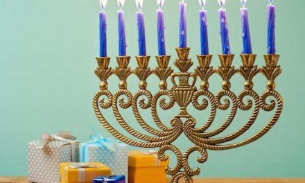 Chabad Chanukah Celebration – Save the Date!