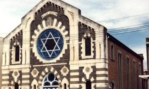 1881: 'Perfect' religious freedom for Christchurch's Jewish community