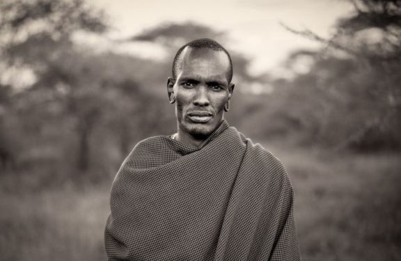 New exhibition: From here to Africa – The Maasai People