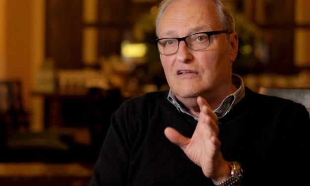 How long before we can forgive? Nazi-Hunter responds