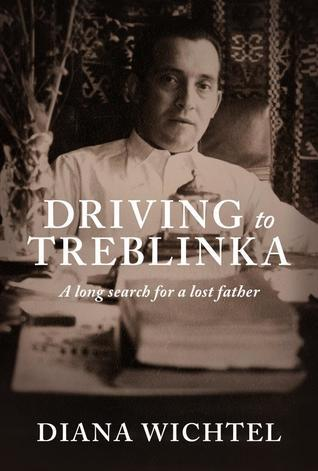 Book review: Driving to Treblinka