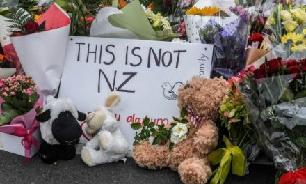 "Jewish donation for Christchurch mosque attack victims aims to ""restore faith in humanity"""