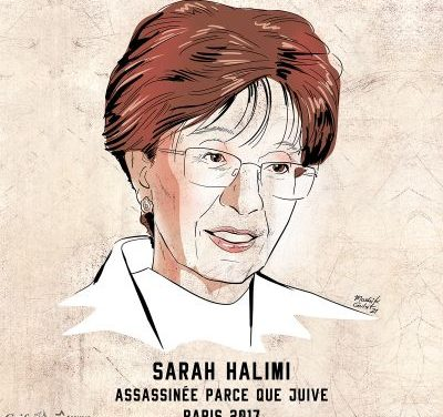 SIGN THE PETITION: We Demand Justice for Sarah Halimi