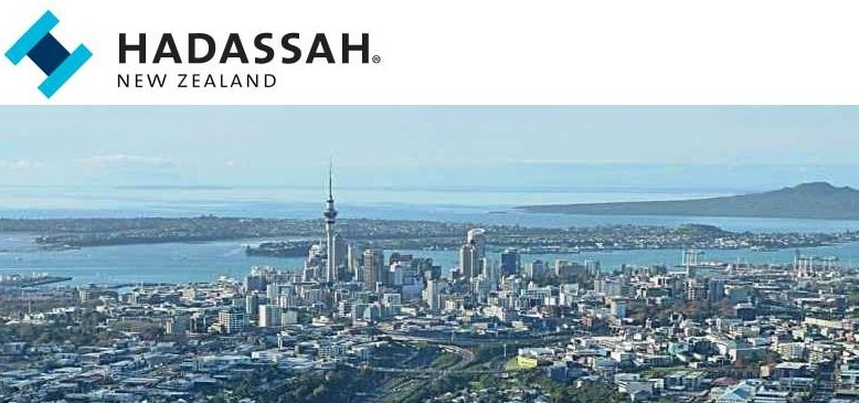 Hadassah NZ on the Pittsburgh Synagogue Shooting
