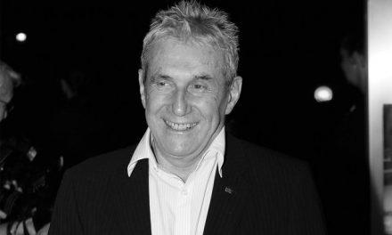 Jewish celebrity agent Harry M. Miller dies