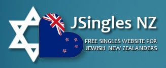 Jewish & Single? Check out JSingles.co.nz!