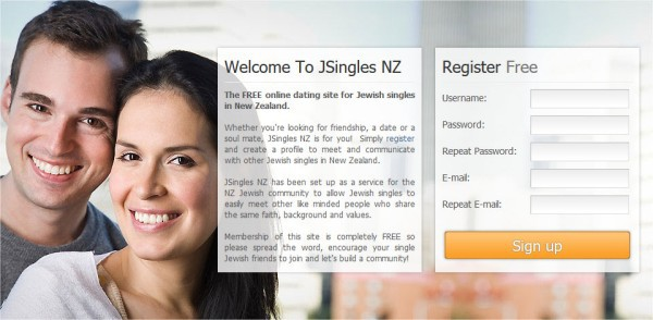 Nz free online dating