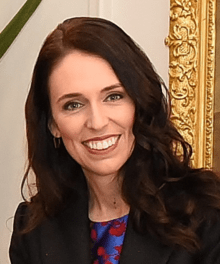 Embassy Of Israel responds to Ardern comments