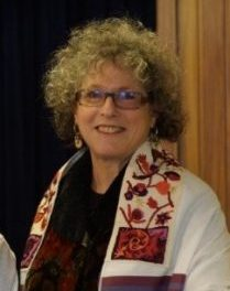 JoEllen Duckor: New Zealand's Newest Rabbi