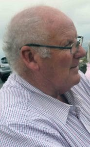 John McCormick: A Kiwi friend of Israel