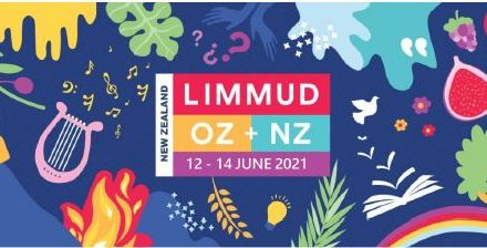 LIMMUD OZ+NZ 2021