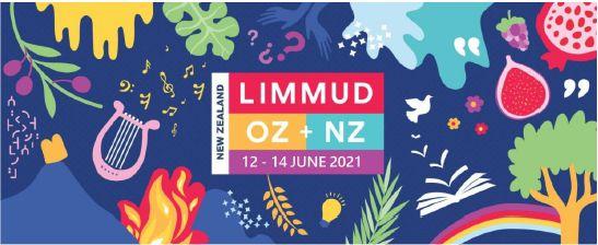 LIMMUD OZ+NZ 2021