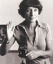 UNESCO honours for Marti Friedlander Archive