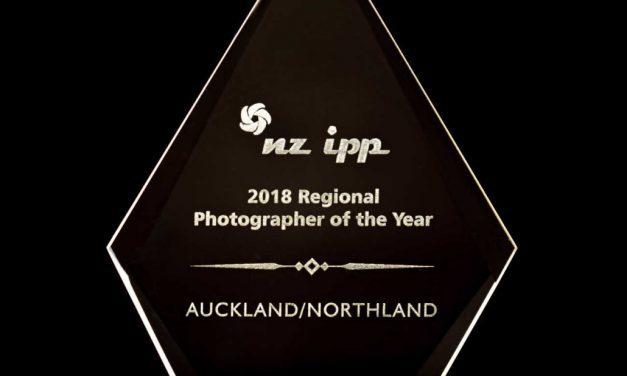 Wittenberg wins NZIPP 2018 Auckland Photographer of the Year