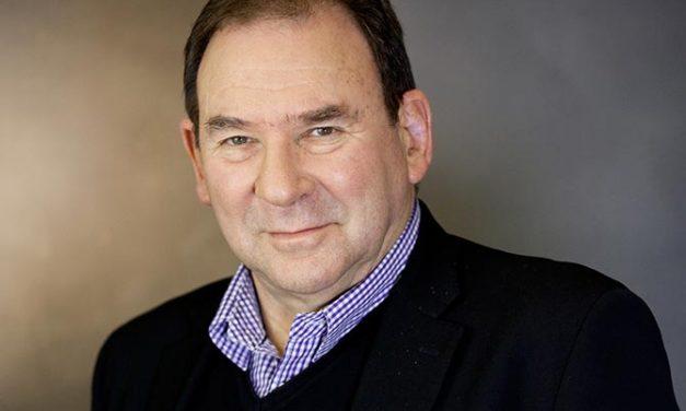 Veteran Kiwi screen producer John Barnett opens up about his life