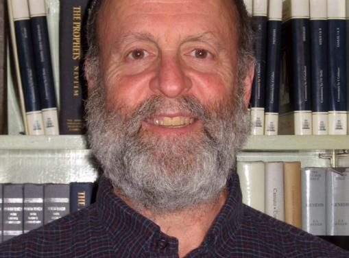 Benevolence in Jewish Life with Rabbi Jeff Roth