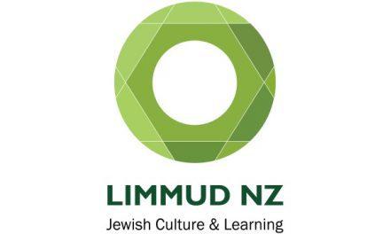 LIMMUD NZ happening next weekend!