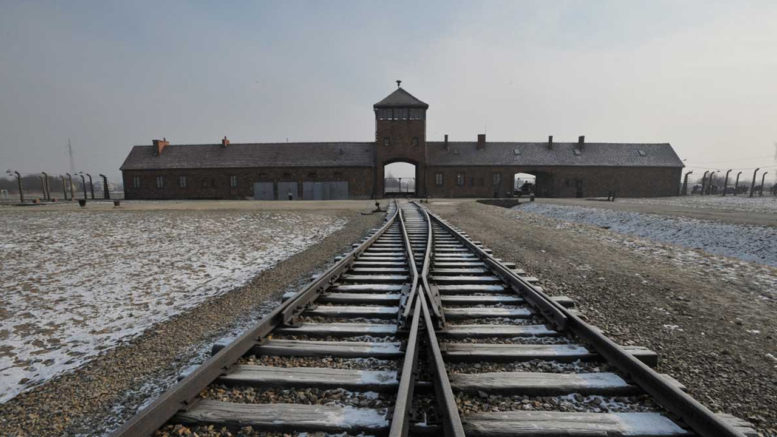 Poll showing decline in memory of the Holocaust concerns WJC