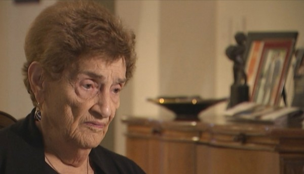 'The world has learned nothing from the Holocaust' – Ruth Filler