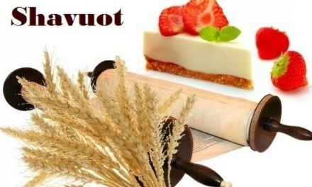 Catholic Bishops' Committee Shavuot greetings