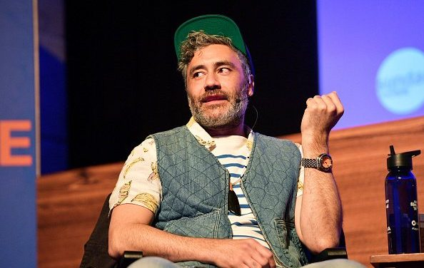 Taika Waititi calls homeland 'racist as f***'