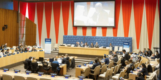 Israel elected to UN's prestigious Economic and Social Council