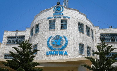 NZ waiting on UNRWA investigation findings