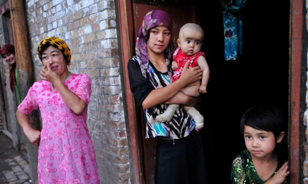 New Zealand's Jewish and Muslim communities plead for the Uighurs