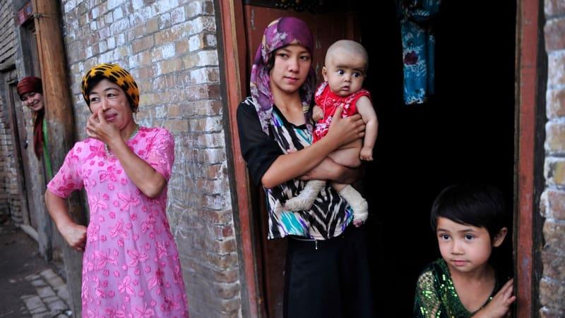 New Zealand's Jewish and Muslim communities plead for the Uighurs