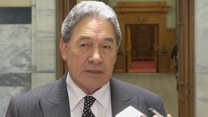Winston Peters defends NZ's absence from Holocaust forum in Israel