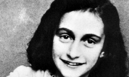 Anne Frank: 'Let Me Be Myself' Exhibition Starts NZ Tour