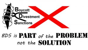 bds part of problem not the solution e1518086352426 - ZFNZ: Videos exposing the truth behind the BDS campaign