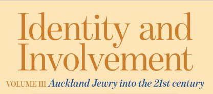Identity and Involvement Volume III – Book Launch