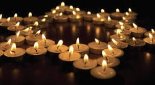 candles - Mt Meron Lag B'Omer tragedy appeal