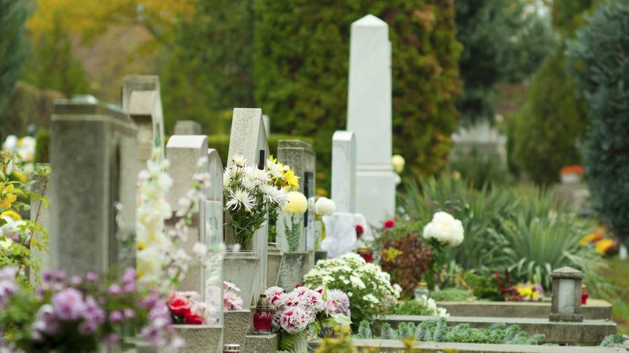 Waikumete Cemetery running out of room