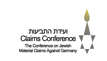 The Claims Conference Presents:  We Are Here