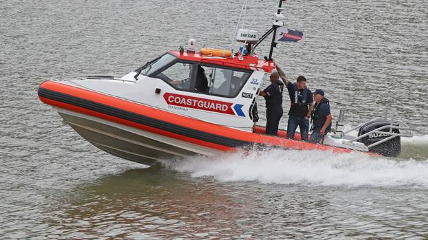 Body found in search for missing Israeli on Whanganui River