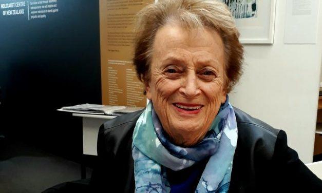 HCNZ founding director a finalist in Women of Influence awards
