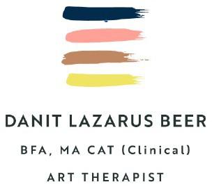 Danit Lazarus Beer – Art Therapist