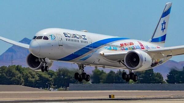 El Al eyes non-stop flight to Melbourne