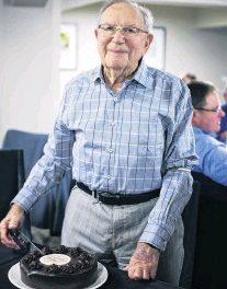 Obituary: Ted Friedlander's Legacy for Dunedin