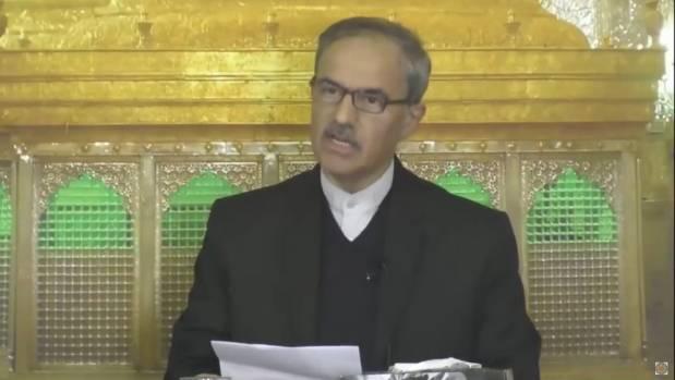 Fiery anti-Israel speech brings calls to expel Iran diplomat