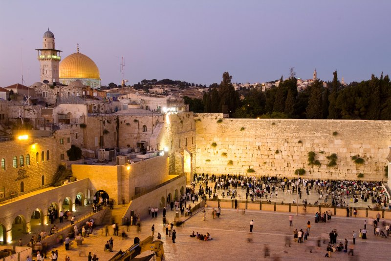 IINZ calls for NZ government to recognise Jerusalem as Israel's Capital