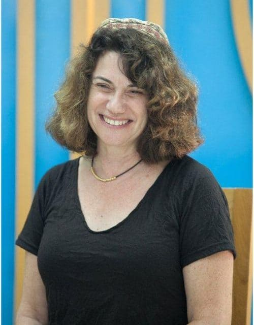 First Woman Rabbi in Israel Coming to Wellington