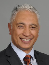 MP Alfred Ngaro declares his support for Israel and the Jewish people