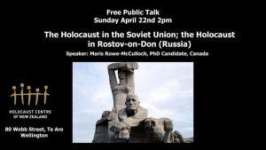 presentation maris 2 pptx 300x169 - The Holocaust in the Soviet Union - free public talk
